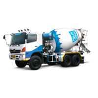 CPAC Self Compacting Concrete cheap price