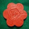 Blue Sea Nature Stamp Concrete Stone A49 cheap price