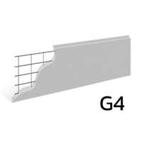 INSEE Superblock Wall Panel G4 Reinforced with Deformed Bar 4 mm cheap price
