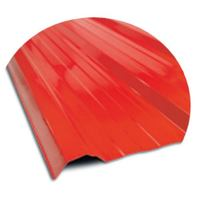 Tristar Metal Sheet Small Rib Bright Orange cheap price