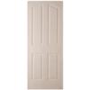 ประตู HDF Unix รุ่น Extra P-04-C ราคาถูก