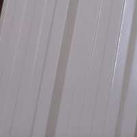 Tristar Metal Sheet Small Rib Vanilla Brown cheap price