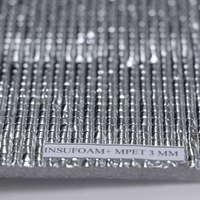 อินซูโฟม MPET 3 mm ราคาถูก