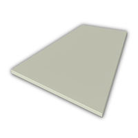 Shera Wall Board Square Cut 8 mm cheap price