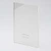 หลังคาอะคริลิก Shinkolite DXNB00 Glass Frosted กระจกพ่นทราย ราคาถูก