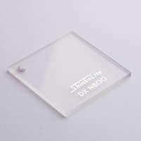 แผ่นโปร่งแสง หลังคาอะคริลิก Shinkolite DXNB00 Glass Frosted กระจกพ่นทราย ราคาถูก