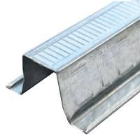 Purlin Galvanized 4.0 cm 1 mm cheap price
