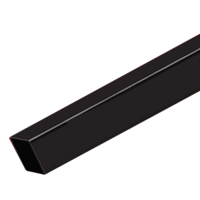 Steel Square Pipe 2 3/8x2 3/8-inch cheap price
