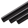 Carbon Steel Black Round Pipe 6 m 1-inch 1.2 mm 5.23kg cheap price