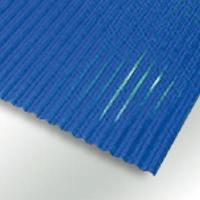 3 Stars Large Corrugated Blue Zinc cheap price