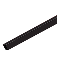 Steel Square Pipe 1/2x1/2-inch cheap price