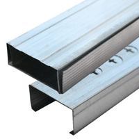 C Line and U Frame 0.3 mm cheap price
