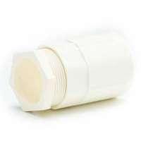 SCG PVC电信电信白BS连接器 低价