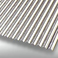 1 Star Small Corrugated Zinc cheap price