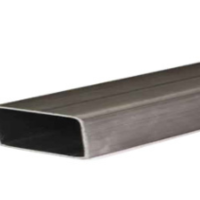 Steel Rec Pipe 5x2-inch cheap price