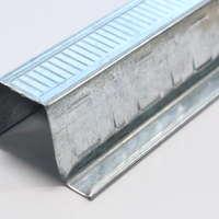 Purlin Galvanized 4.0 cm 0.45 mm cheap price